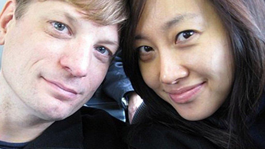'확실히 달라' 아나운서가 미국인 남편과 결혼하고 바뀐 이것