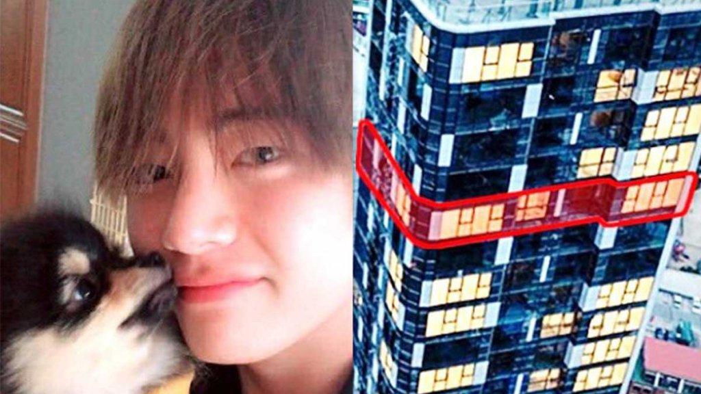 '4개월 만에 31억 껑충' BTS 멤버들이 구매한 '최고가' 아파트의 현재 가격